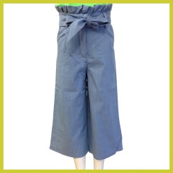 Someone culotte May jeans blue