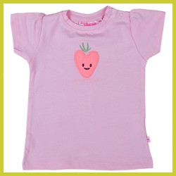 Someone Baby t-shirt Anoeba