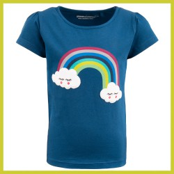 Stones and Bones t-shirt Florene - RAINBOW