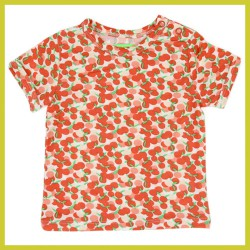 Lily Balou Kas Baby T-shirt summer-berries