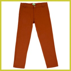 Lily Balou Noah Trousers adobe