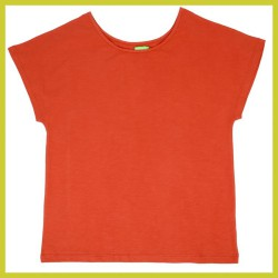 Lily Balou Dames Julia t-shirt Chili