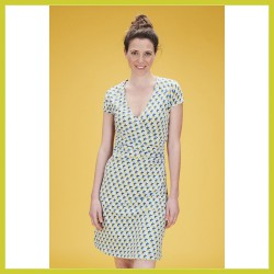 Lily Balou Dames Martha Dress Toucans