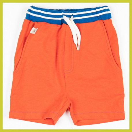 Alba Kevin Knickers Orange