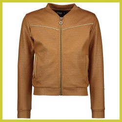 Like Flo jacket cognac