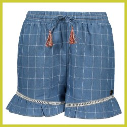 Like Flo short blauw
