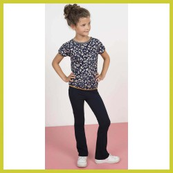like-flo-broek-flared-navy