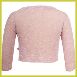Someone gilet Pluba soft pink