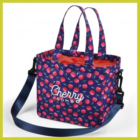 Legami Lunch Bag Cherry