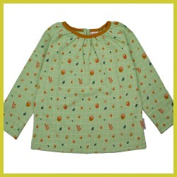 Baba Amber shirt Autumn