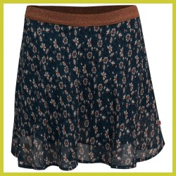 Someone Rok Ellie Dark Green