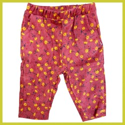Someone Baby broek Ribbyba Pink