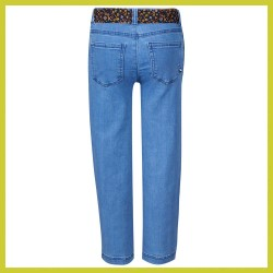 Someone broek Dixie jeans blue