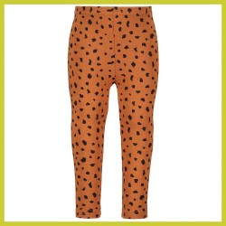 bampidano-broek-dots-brown