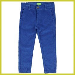 Lily Balou Noah Trousers Turkish Sea