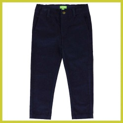 Lily Balou Noah Trousers Patriot Blue