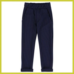 Lily Balou Tars Trousers Patriot blue