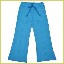 Baba Pocket pant faience