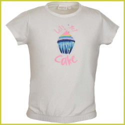 Mini Rebels t-shirt Cake