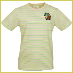 Mini Rebels t-shirt Stay Surf