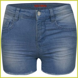 Awesome jeansshort Lente