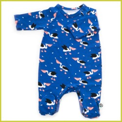 Froy and Dind/ Onnolulu jumpsuit Pelican