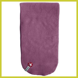 Kik Kid sjaal fleece mauve