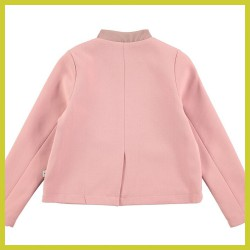 Molo jacket Hanne Spicy Pink