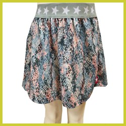 Kik Kid skirt several prints