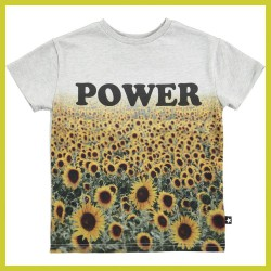 Molo T-shirt Ripo Power Flowers