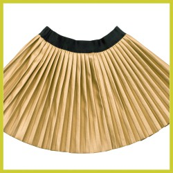 Frenchy rok repel Gold