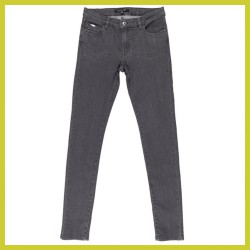 Vila Joy Jeans Louisa Grey