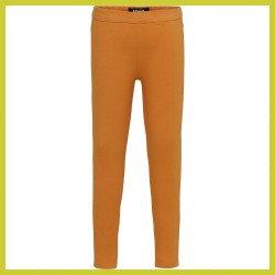 Molo broek April Orange Bloom