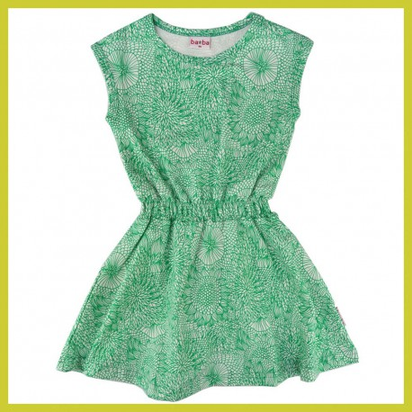 Baba Smockdress Daisy