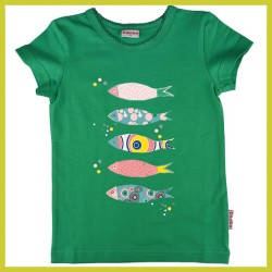 Baba T-shirt fish