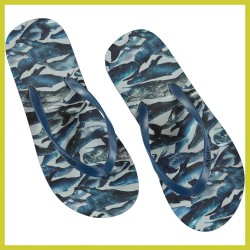 Molo Slippers Zeppo Whales