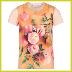 Frenchy t-shirt pomme